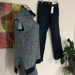 LOFT 2 for 1 listing includes jeans + sweater